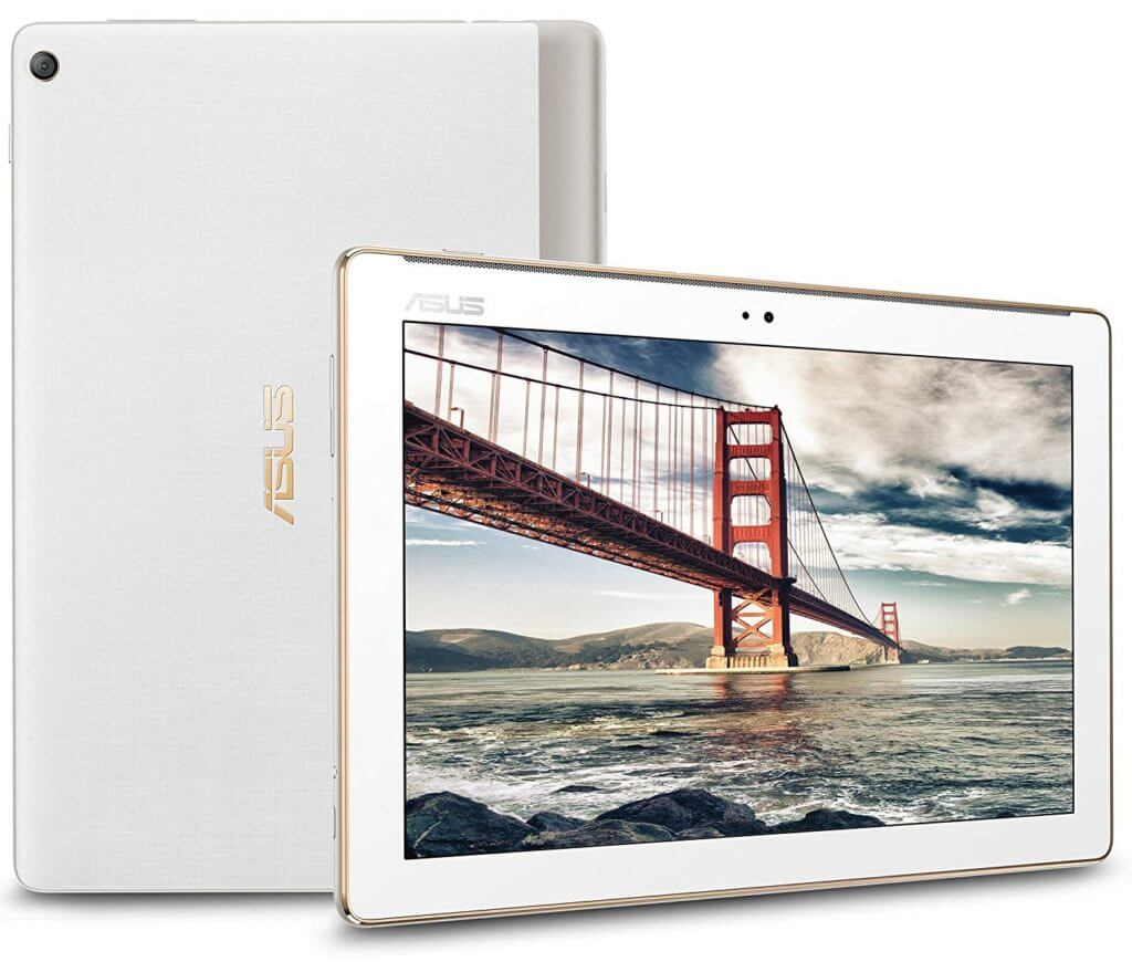 Najlepšie tablety Android na kreslenie- ASUS ZenPad 10