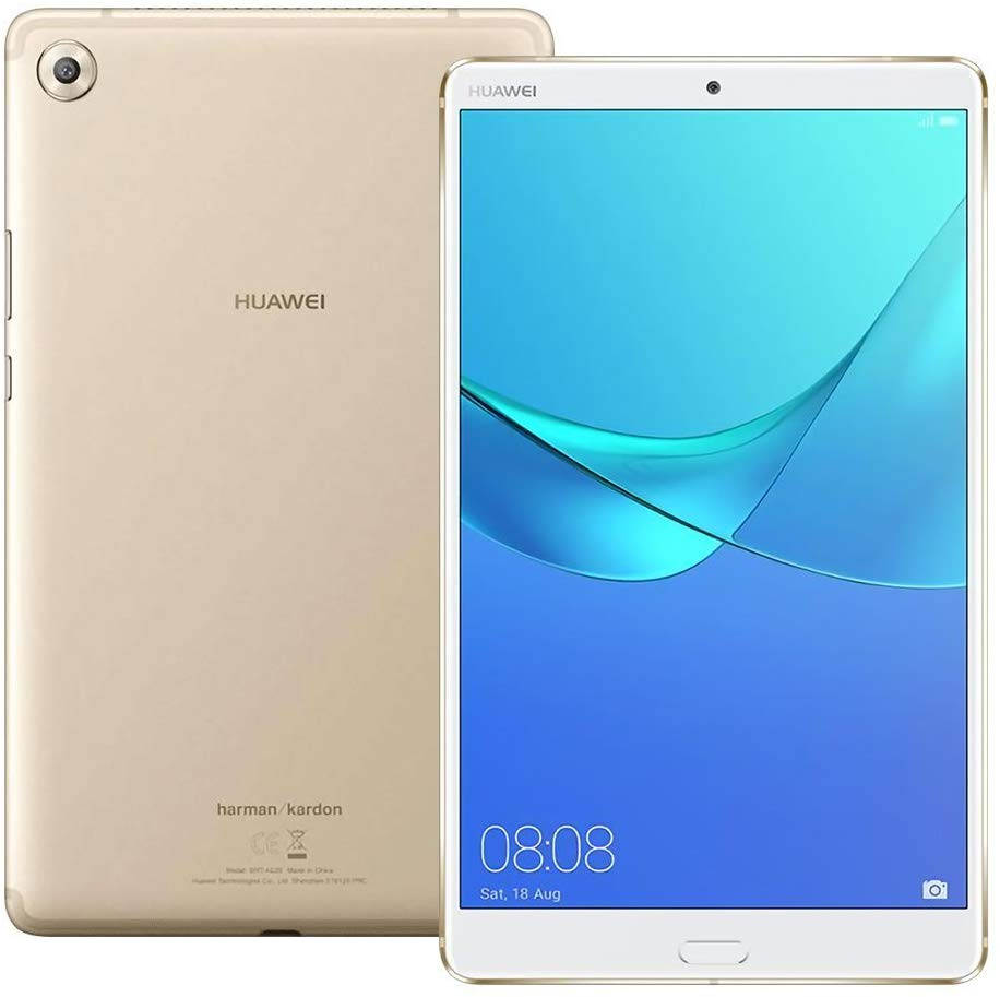 Najlepšie tablety Android na kreslenie- Huawei MediaPad M5 Pro