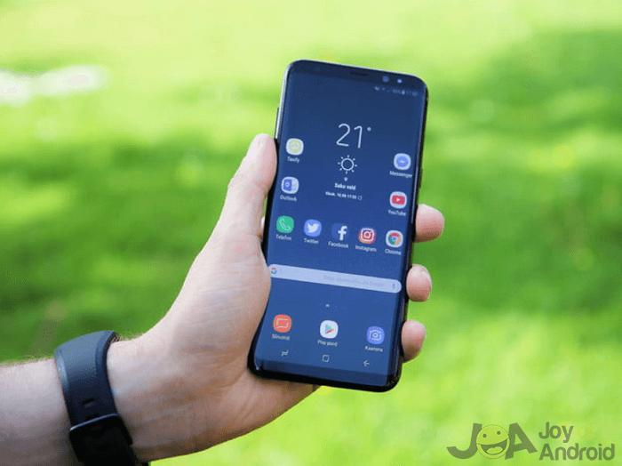 The 8 Najlepšie vlastné ROM pre Samsung Galaxy S8 Plus - radosť z Androidu