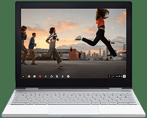 Najlepšie ponuky pre Chromebooky - Chromebook Google Pixelbook (i7)