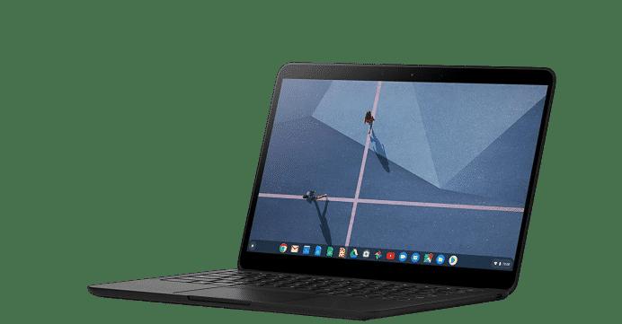 Najlepšie ponuky pre Chromebooky - Chromebook Google Pixelbook Go