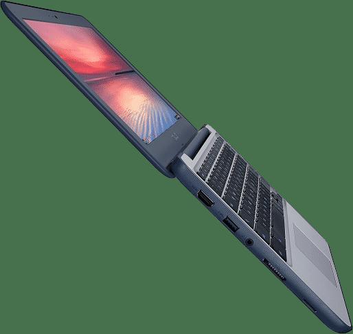 Najlepšie ponuky pre Chromebooky - ASUS Chromebook C202