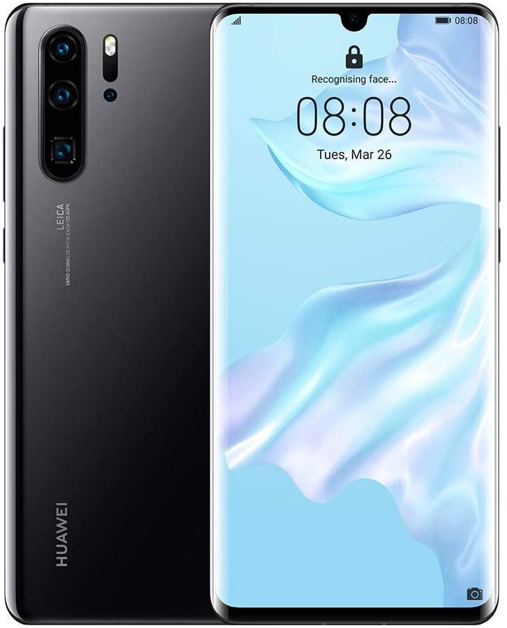 Najlepšia kamera pre smartfóny - Huawei P30 Pro