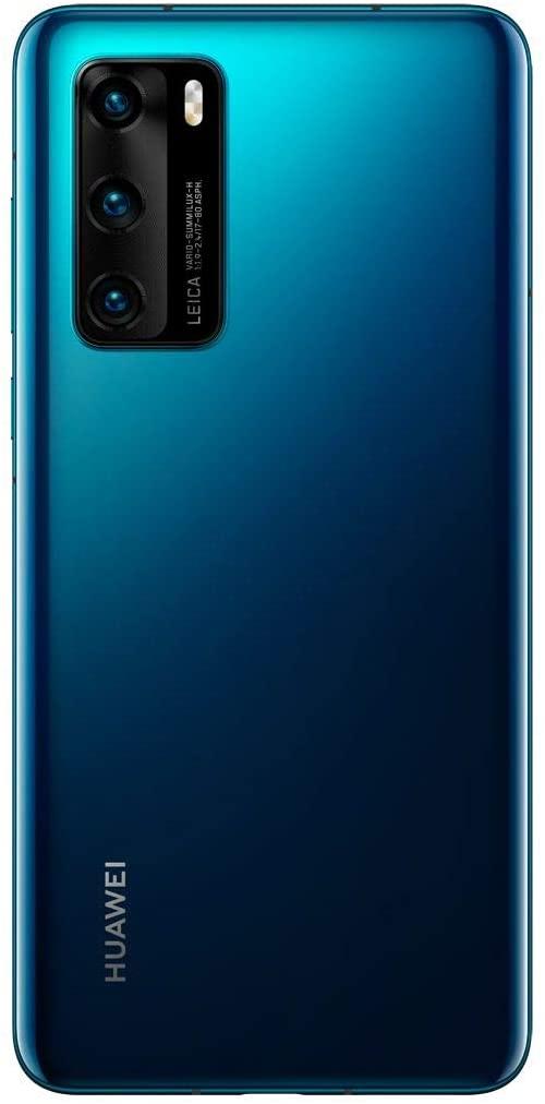 Najlepšia kamera pre smartfóny - Huawei P40 Pro