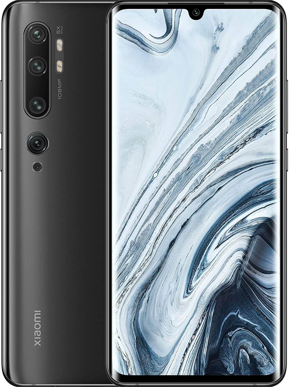 Najlepšia kamera pre smartfóny - Xiaomi Mi Note 10
