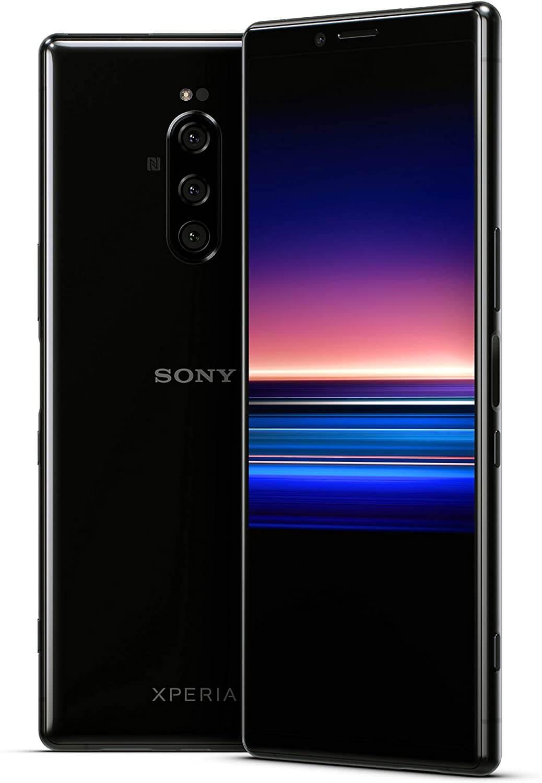 Najlepšia kamera pre smartfóny - Sony Xperia 1
