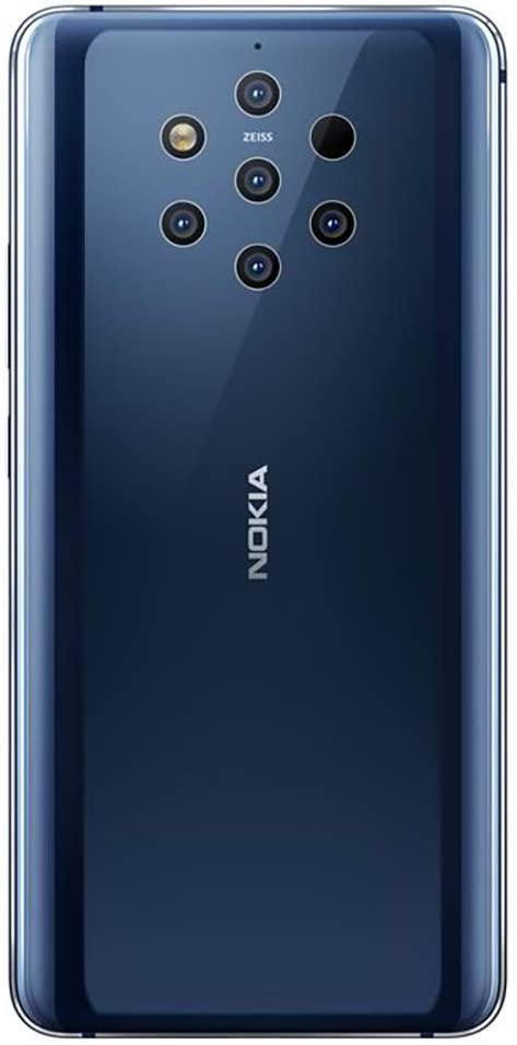 Najlepšia kamera pre smartfóny - Nokia PureView 9