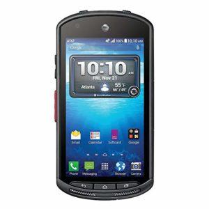 Smartfón Kyocera DuraForce E6560