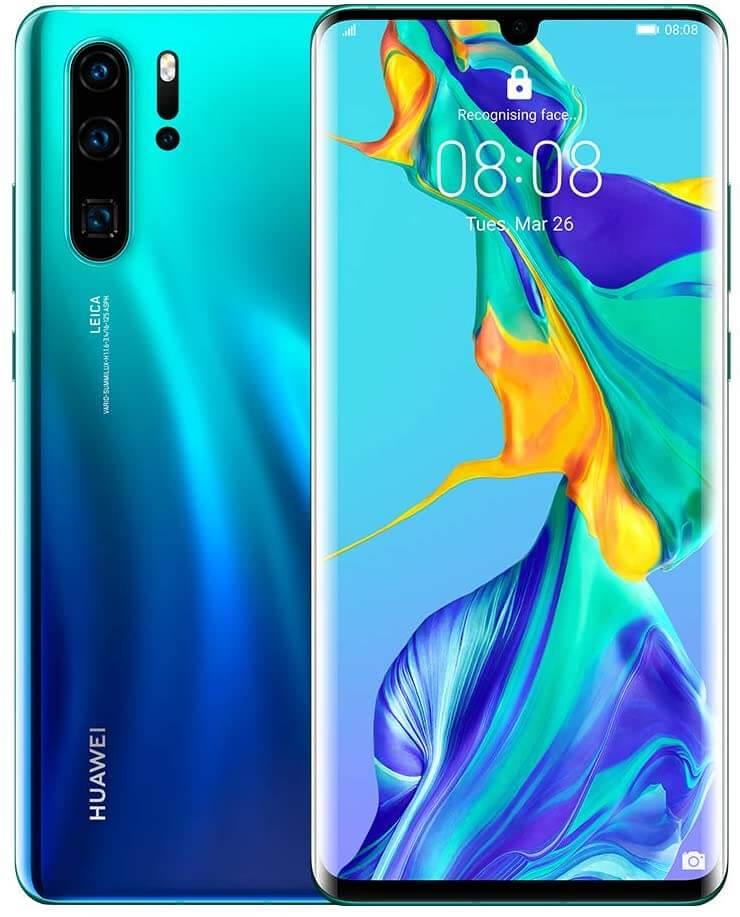 Hľadáte najlepšie dual sim telefóny s Androidom?  Pozrite sa na Huawei P30 Pro!
