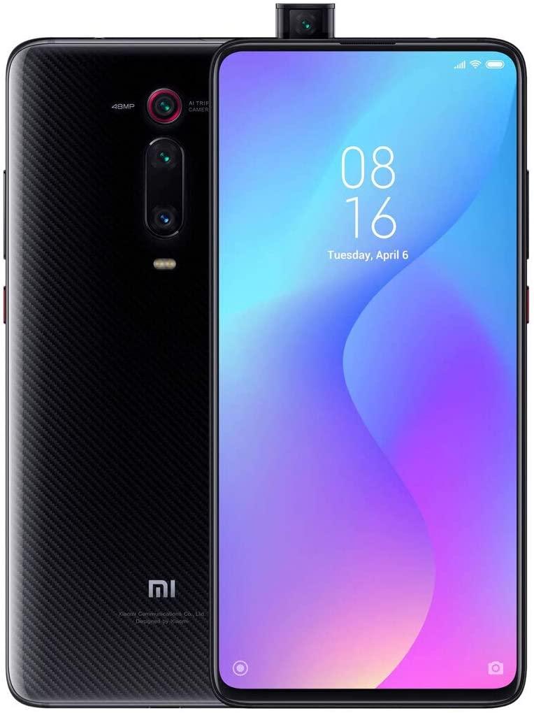Hľadáte najlepšie duálne sim telefóny s Androidom?  Vyskúšajte Xiaomi Mi 9!