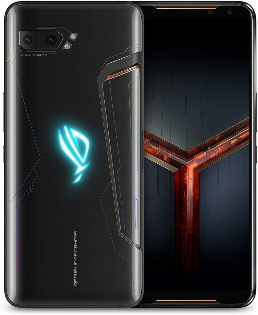 hľadáte najlepšie telefóny s Androidom s dvoma sim verziami?  Vyskúšajte telefón Asus ROG!