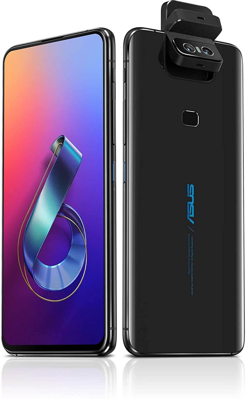 Hľadáte najlepšie dual sim telefóny s Androidom?  Pozrite sa na Asus Zenfone 6