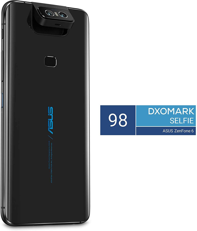 Pozrite sa na najlepšie dual sim telefóny s Androidom!  Vyskúšajte ASUS Zenfone 6!