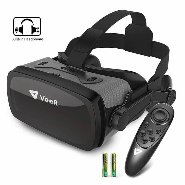 VeeR headset