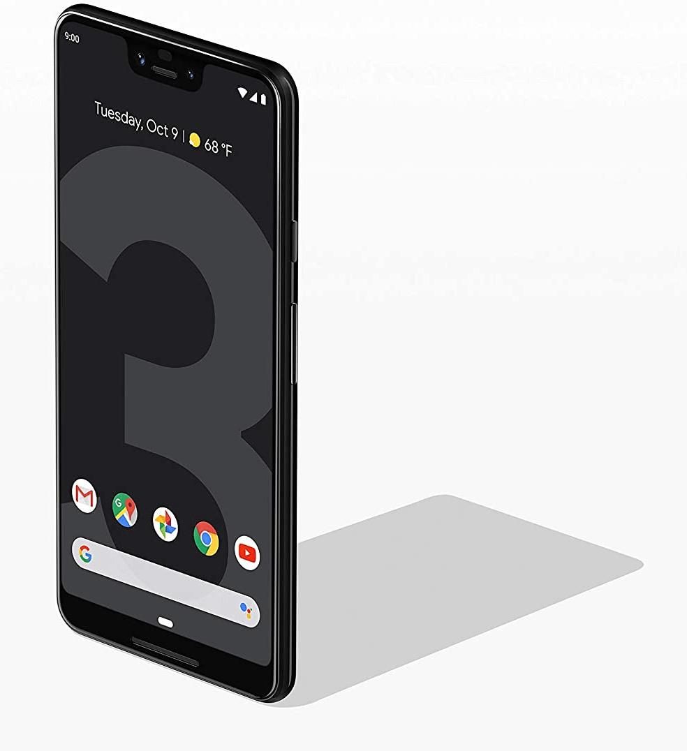 google-pixel-stand-compatible-pixel3-xl-front-edit