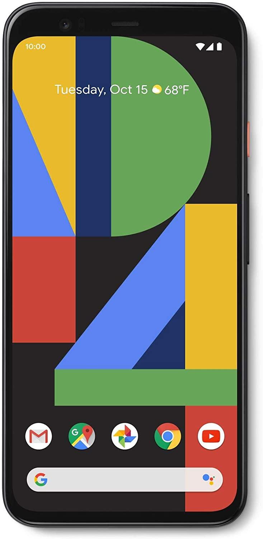 google-pixel-stand-compatible-pixel4-front