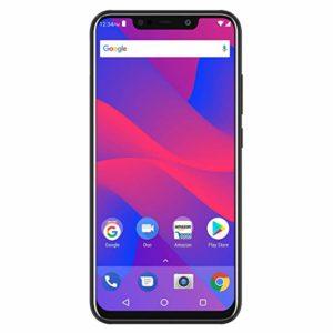 Smartfón BLU VIVO XL4