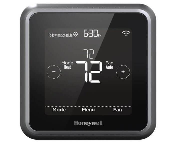 Inteligentný dotykový termostat Honeywell Lyric T5 Wi-Fi