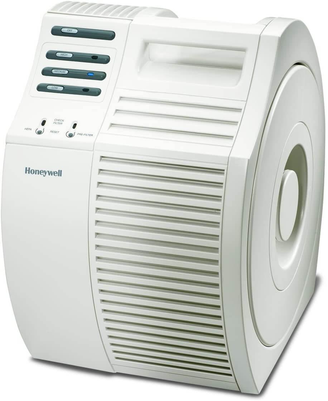 Najlepšia čistička vzduchu - Honeywell 17000