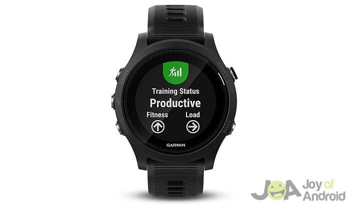 Garmin Forerunner 935 - výber najlepších hodiniek Android pre fitnes a chudnutie - radosť z Androidu