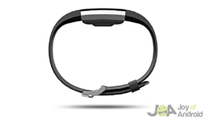 Fitbit Charge 2 - Výber najlepších hodiniek Android pre fitnes a chudnutie - Radosť z Androidu