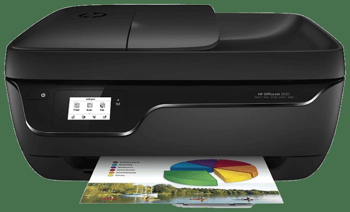 bezdrôtová tlačiareň best-gift-tech-geek-nerd-HP-OfficeJet-3830-All-in-One
