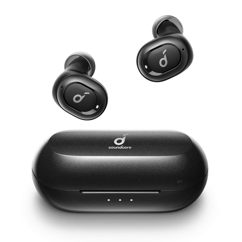 best-gift-tech-geek-audiophile-Anker-Soundcore-Liberty-Neo-Wireless-Bluetooth-slúchadlá do uší