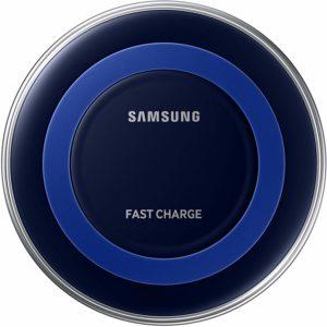 Bezdrôtové nabíjanie Samsung Qi