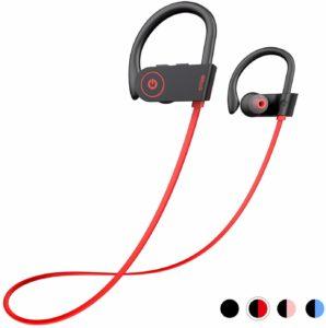 Technické darčeky do 20 dolárov: Bluetooth slúchadlá Otium