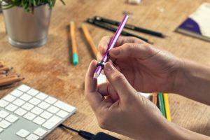 Najlepšie technické darčeky pre umelcov: Pero na vybavenie ISKN