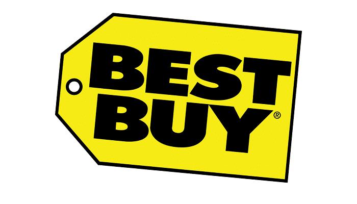Logo Best Buy