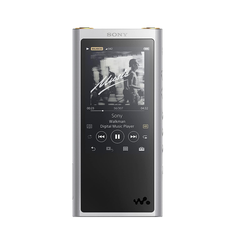 Walkman Sony NWZX300/S