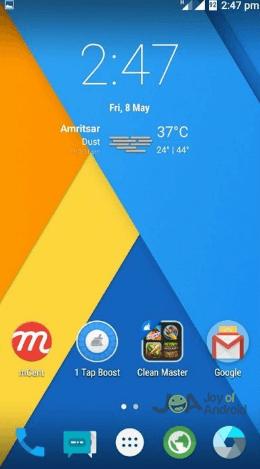 10 najlepších vlastných ROM pre Samsung Galaxy S9