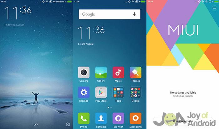Najlepšie vlastné ROM pre Samsung Galaxy S9