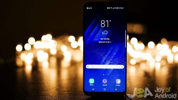The 6 Najlepšie vlastné ROM pre Samsung Galaxy Poznámka 8 - Radosť z Androidu