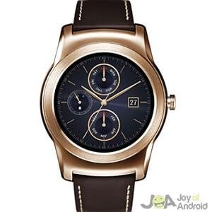 Vyberte si najlepšie hodinky LG pre Android: Kompletný sprievodca 2