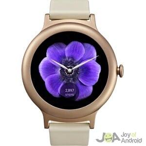 Vyberte si najlepšie hodinky LG pre Android: Kompletný sprievodca 10