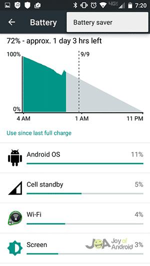 Opravte Samsung Galaxy Klávesnica On5, ktorá nefunguje alebo sa zobrazuje 18