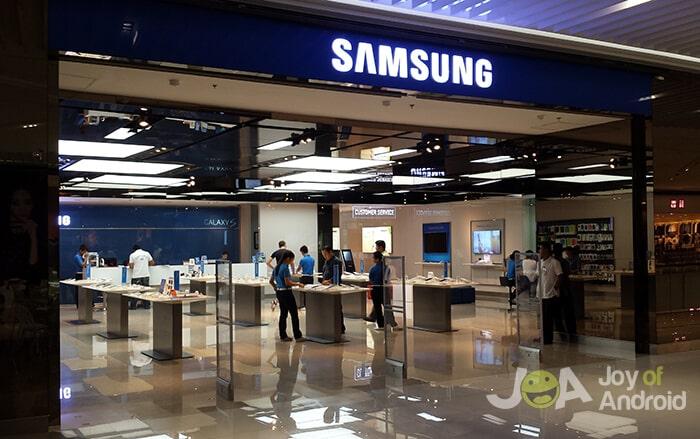 Opravte Samsung Galaxy Klávesnica On5, ktorá nefunguje alebo sa zobrazuje 24
