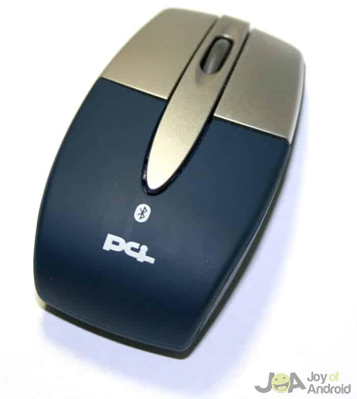 Myš Bluetooth