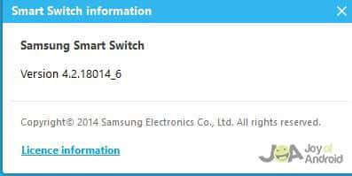 Ako opraviť Samsung Smart Switch to nefunguje 13