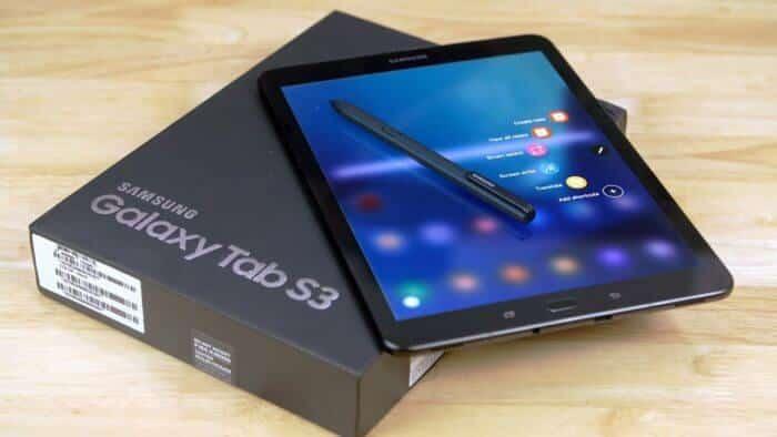 Samsung Galaxy Karta S3