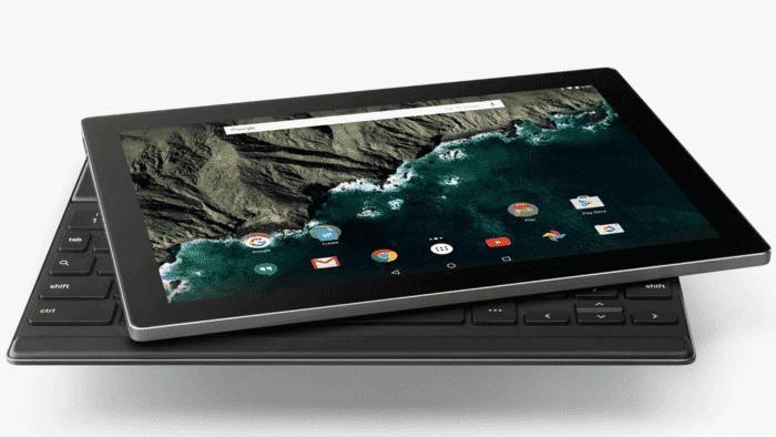 Google Pixel C.