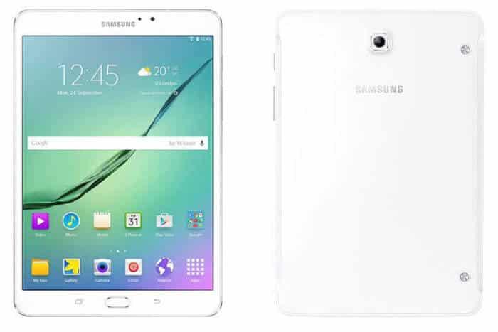 Samsung Galaxy Karta S2