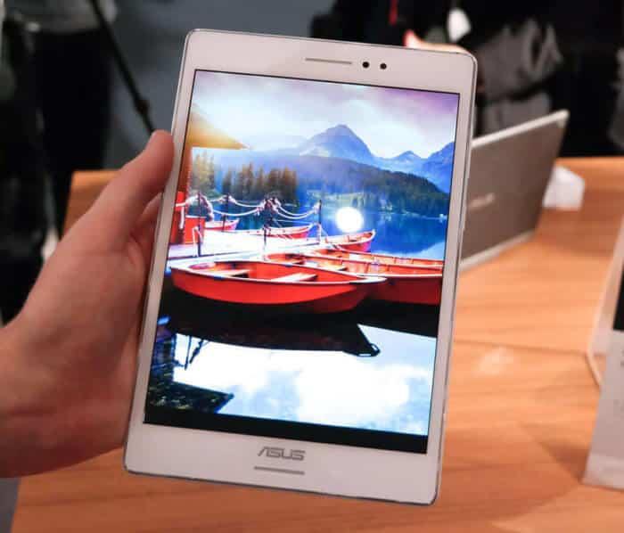Zariadenia Android, ktoré vám nahradia prenosný počítač 2