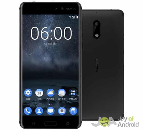 Ako opraviť bežné problémy s telefónom Nokia 5 7