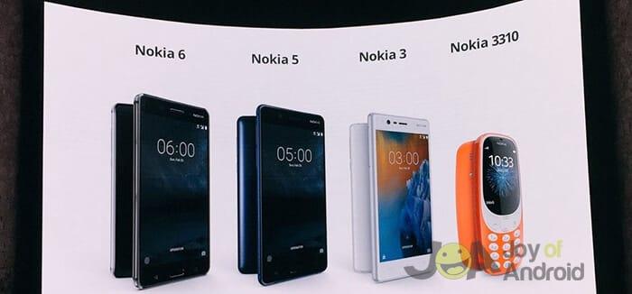 Ako opraviť bežné problémy s telefónom Nokia 5 9