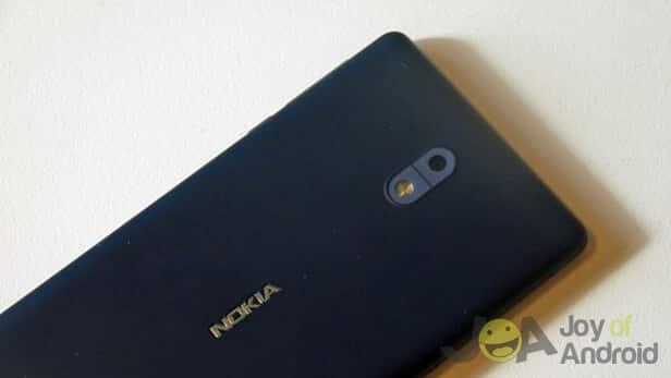 Ako opraviť problémy s telefónom Nokia 3 Môže mať 3