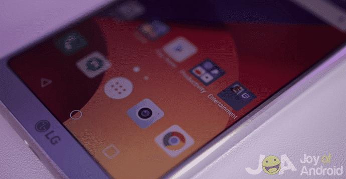 Riešenie problémov s Bluetooth LG G6 6