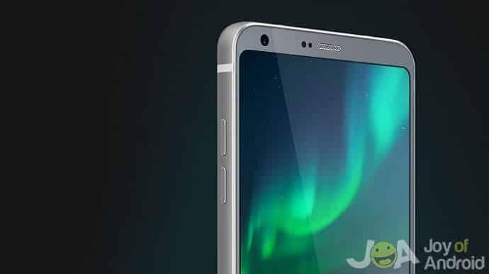 Riešenie problémov s Bluetooth LG G6 9